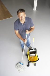 Cleaning on a Budget - How Can you Reduce your Cleaning Costs?